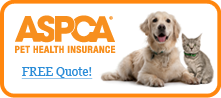 aspca pet insurance discount
